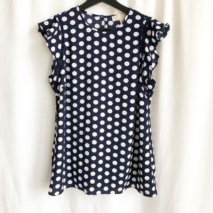 Michael Michael Kors sleeveless blouse